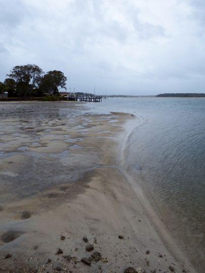 Tin Can Bay, QLD