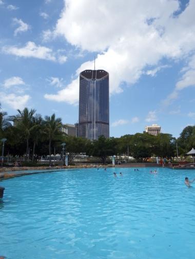 Brisbane - South Bank