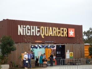 NightQuarter, QLD
