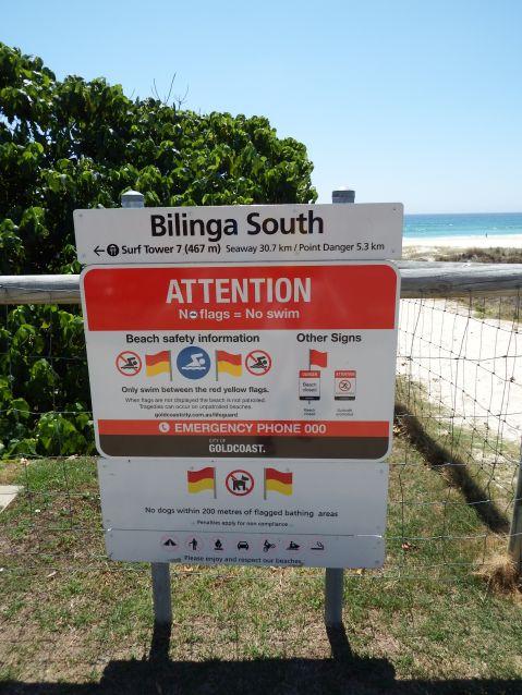 Bilinga, QLD