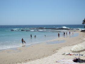 Rainbow Bay, QLD