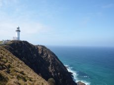 Cape Bryon Lighthouse, NSW