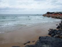 North Wall Beach, NSW