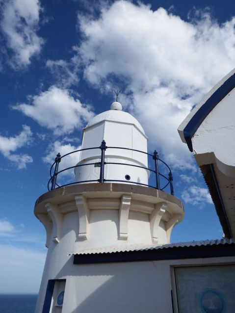 Port Macquarie - Tacking Point Lighthouse