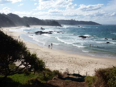 Port Macquarie - Nobby Beach