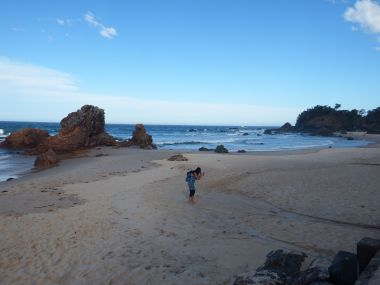 Port Macquarie - Flynn's Beach