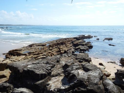 Bartlett's Beach, NSW