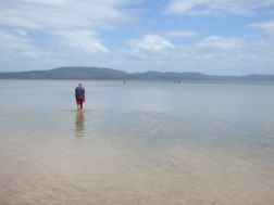 Wallis Lake, NSW