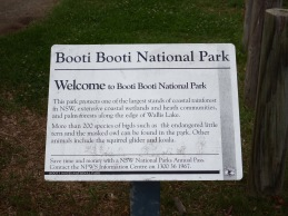 Booti Booti National Park, NSW