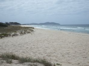 Seven Mile Beach, NSW