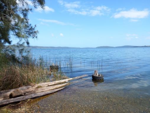 Myall Lake, NSW