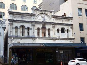 Sydney, NSW