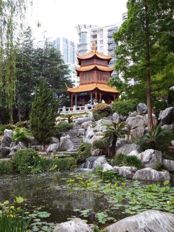 Sydney - Chinese Garden