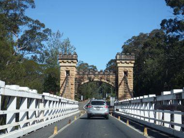 Kangaroo Valley