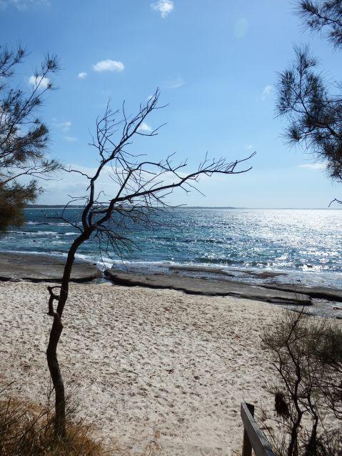 Jervis Bay. NSW
