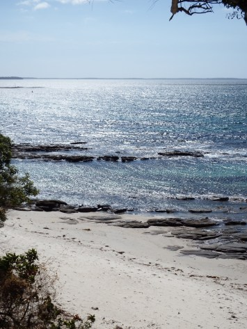 Jervis Bay, NSW