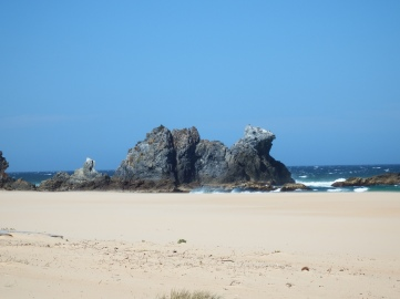 Camel Rock, NSW