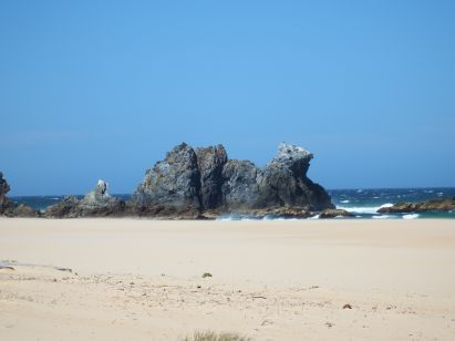 Camel Rock, NSW
