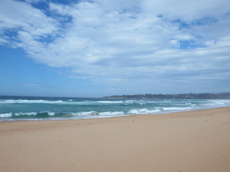 Tathra Beach, NSW