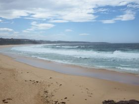 Short Point, NSW