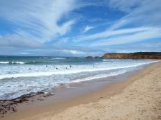 Torquay Surf Beach