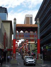 Melbourne - Chinatown