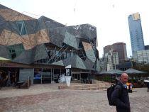 Melbourne - Federation Square