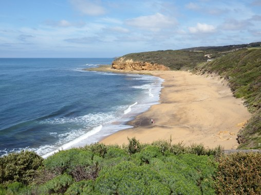 Bells Beach, VIC