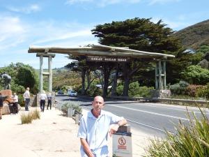 Memorial Arch, VIC