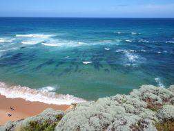 Great Ocean Road - Gibson Steps