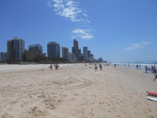 Surfer's Paradise, QLD