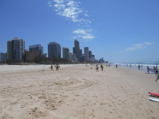 Surfer's Paradise, QLD