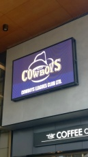 Townsville - Cowboys Leagues Club