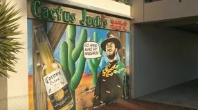 Townsville - Cactus Jacks