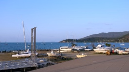 Airlie Beach - Whitsunday Sailing Club