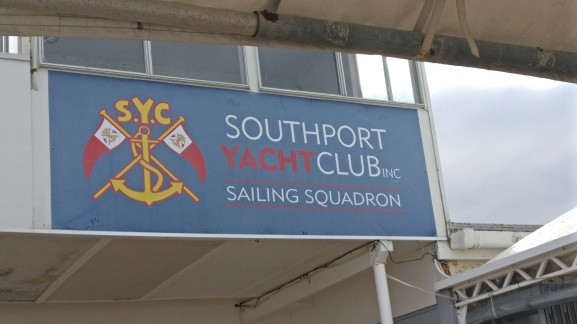 Southport Yacht Club