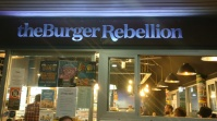 Port Macquarie - Burger Rebellion