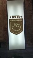 Sydney - Mr Crackles