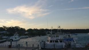 Jervis Bay, NSW