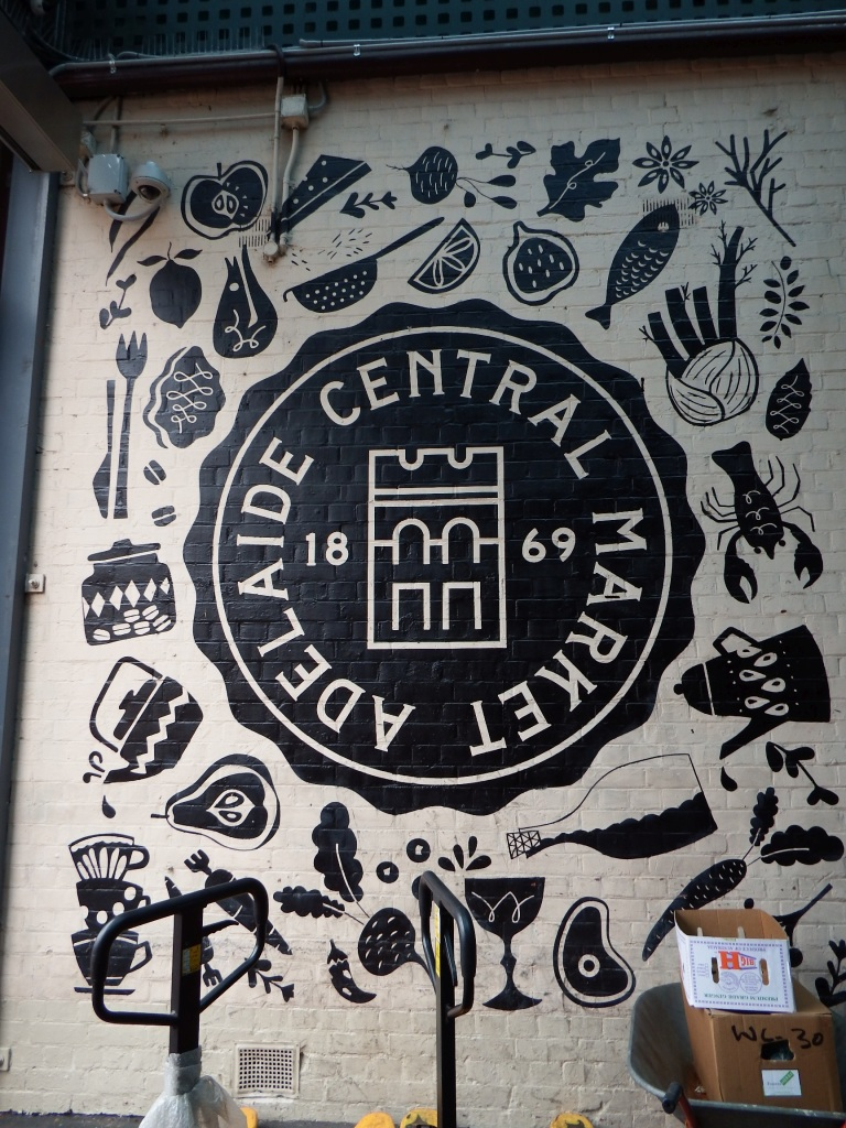 Adelaide - Central Market