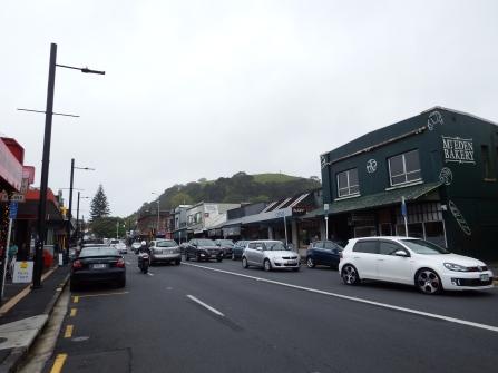 Auckland - Eden