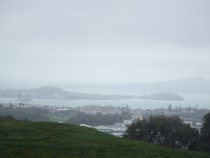 Auckland - Mount Eden