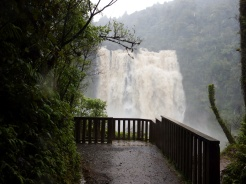 Marokopa Falls