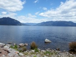 Lake Brunner, NZ