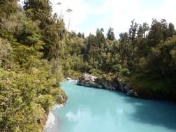 Hokitika Gorge, NZ