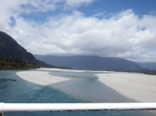 Crossing Another River - One of Many, NZ