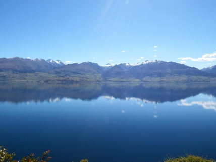 Lake Wanaka, NZ