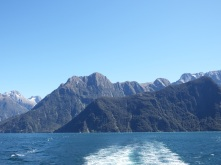 Milford Sound, NZ