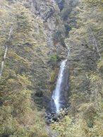 Arthur's Pass, NZ