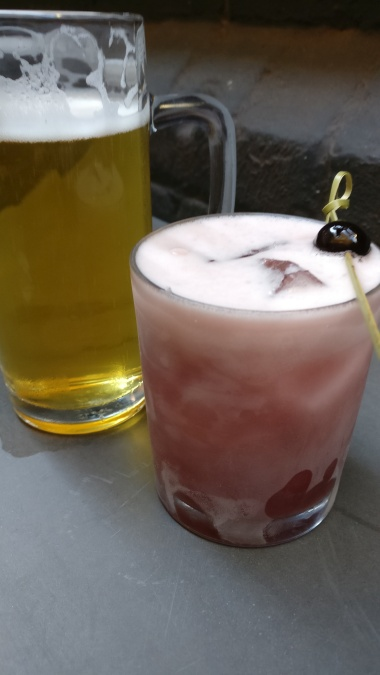 Adelaide - Pink Moon Saloon